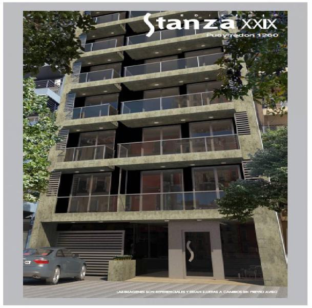 Foto Edificio en Centro Pueyrredon 1260 número 2
