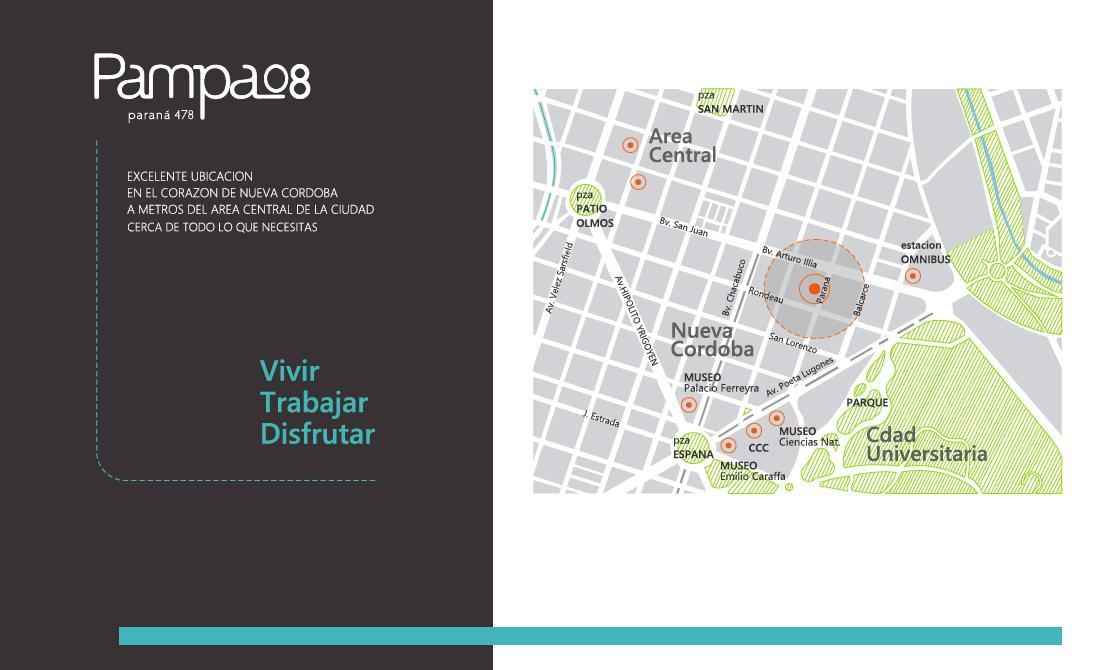 Foto Edificio en Nueva Cordoba Parana 400 número 16