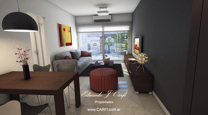 Foto Edificio en Castelar Norte Carlos Casares 1111 esq. Arredondo  número 9