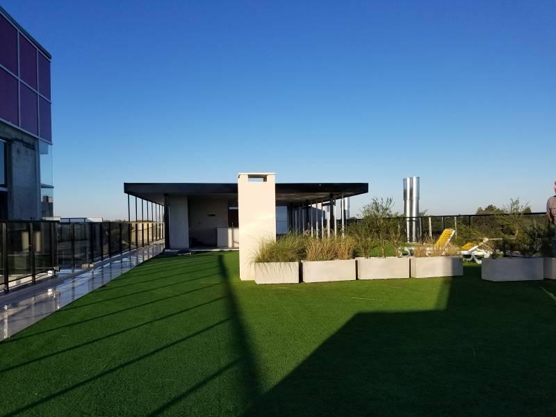 Foto Edificio en Fisherton Eva Peron 8625 número 80