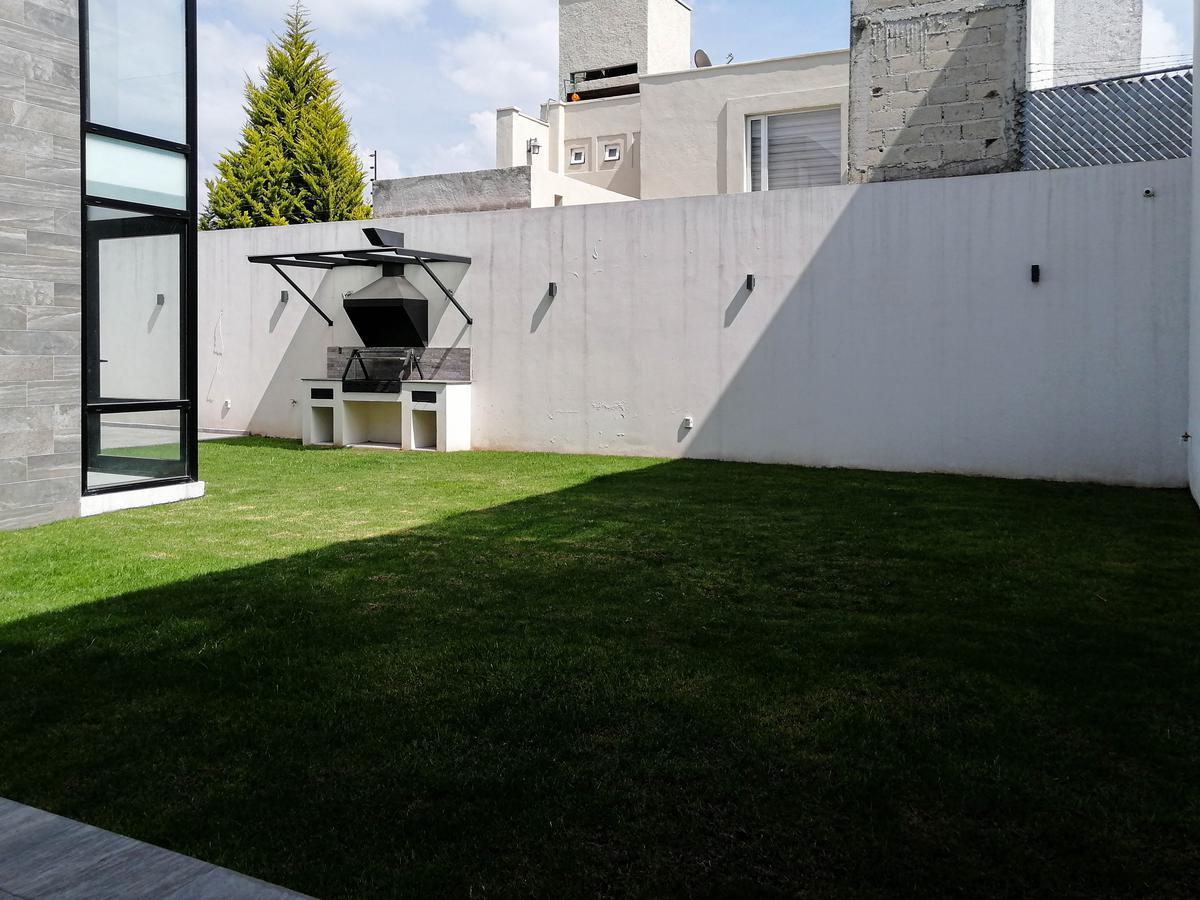 Foto Condominio en Lázaro Cárdenas Casas nuevas en venta en Metepec número 6