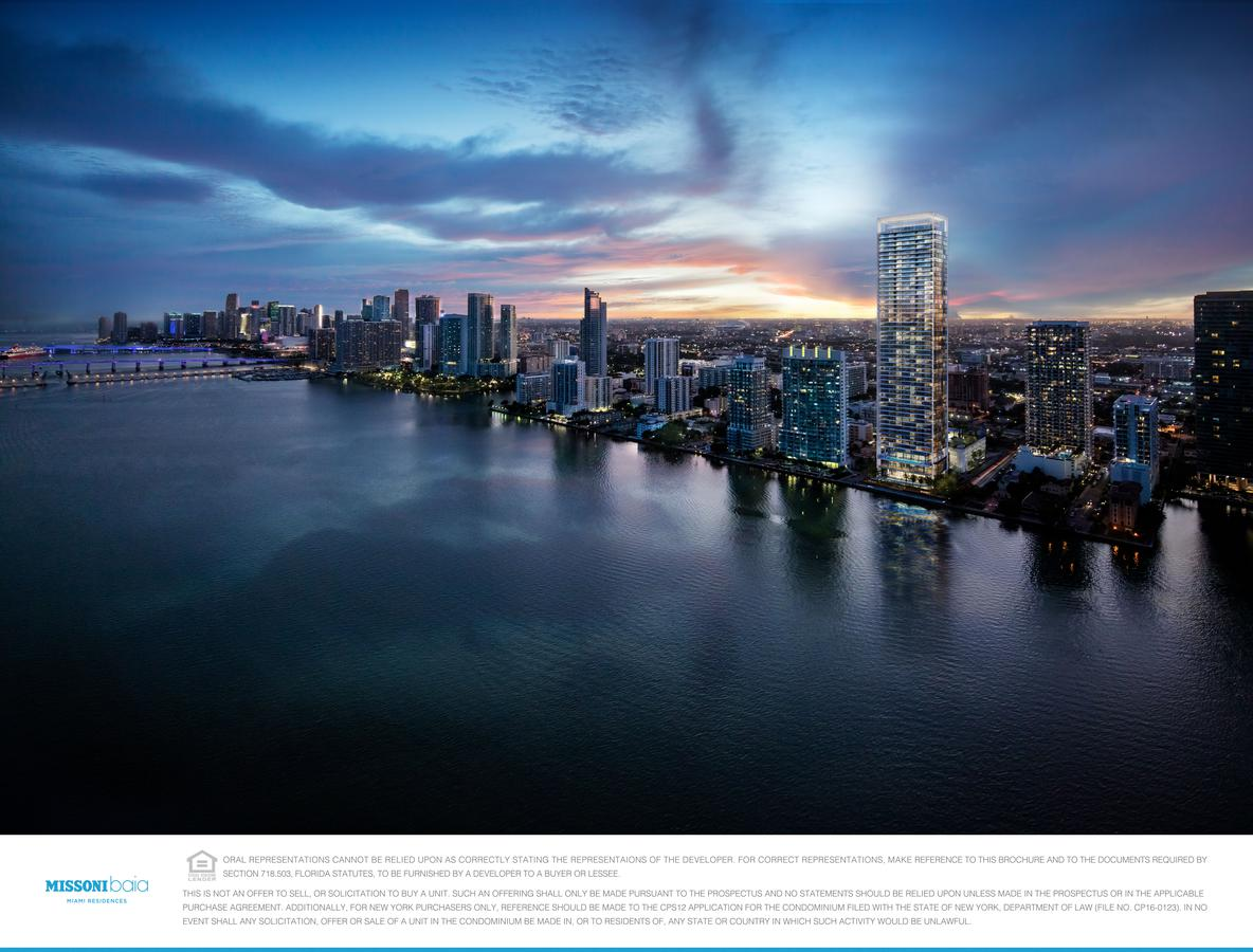 Foto  en Edgewater Departamentos de Lujo en Miami