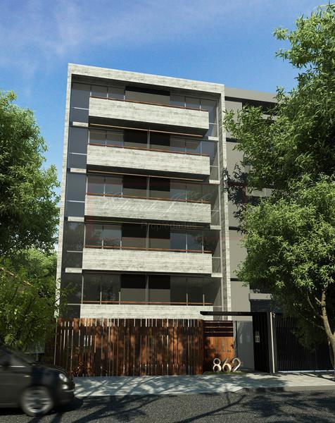 Foto Edificio en Castelar Norte NEWEN 3 - RODRIGUEZ PEÑA 862, Castelar Norte número 6