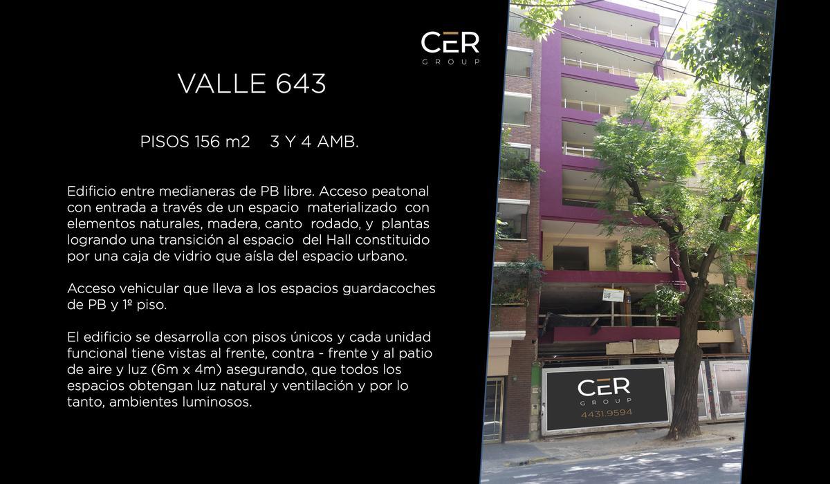 Foto  en Caballito Valle 600
