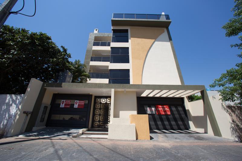 Foto Edificio en Luis A. de Herrera Zona Herrera número 20