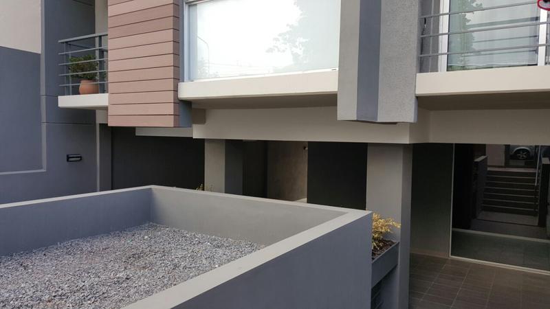 Foto Edificio en Castelar Aristobulo del Valle 549. Departamentos de 2 amb. en obra. numero 13