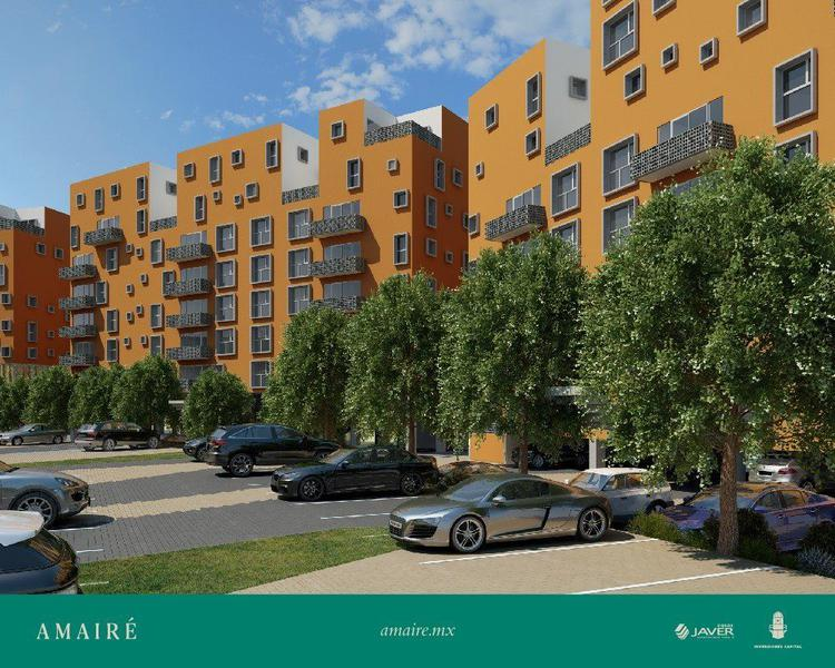 Foto Edificio en Cumbre Allegro DEPARTAMENTO VENTA CUMBRES MONTERREY número 8