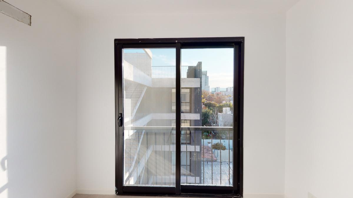 Foto Edificio en Saavedra Freire 4558 número 28