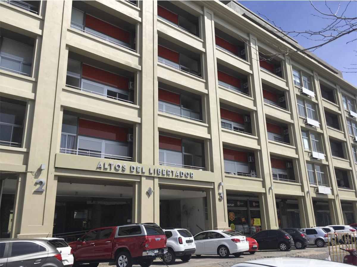 Foto Edificio en Aguada Martin Garcia  1618, 11800 número 17