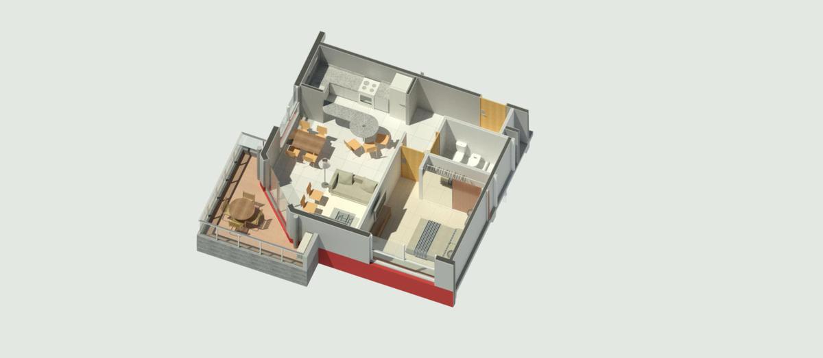 Edificio - Munro-13