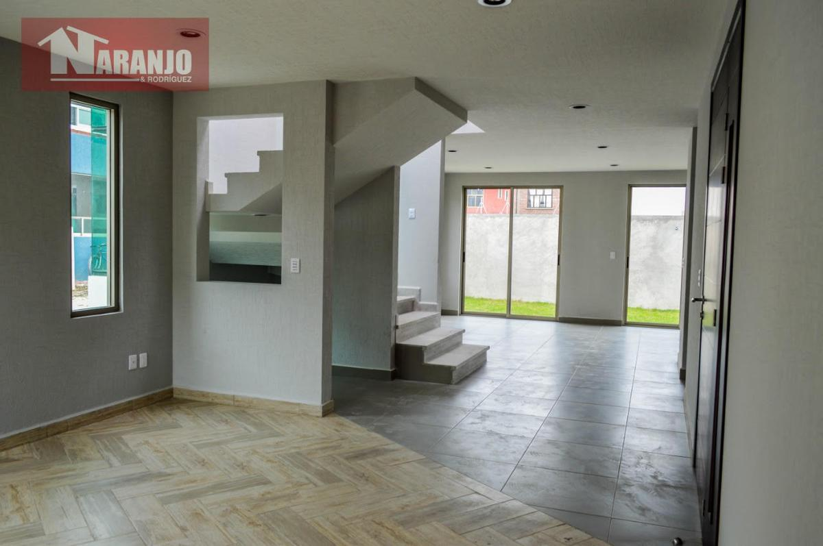 Foto Condominio en San Bartolomé Tlaltelulco RESIDENCIAL SAN ISIDRO  METEPEC, ESTADO DE MEXICO número 16