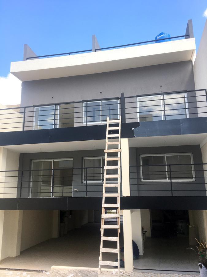 Foto Edificio en Olivos-Maipu/Uzal Juan B Justo 3641 número 2