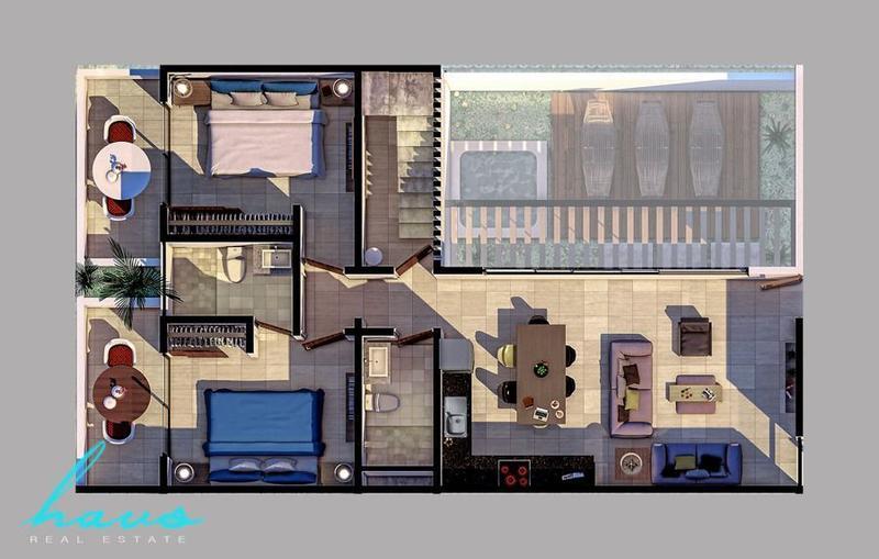 Foto Edificio en Tulum  número 50