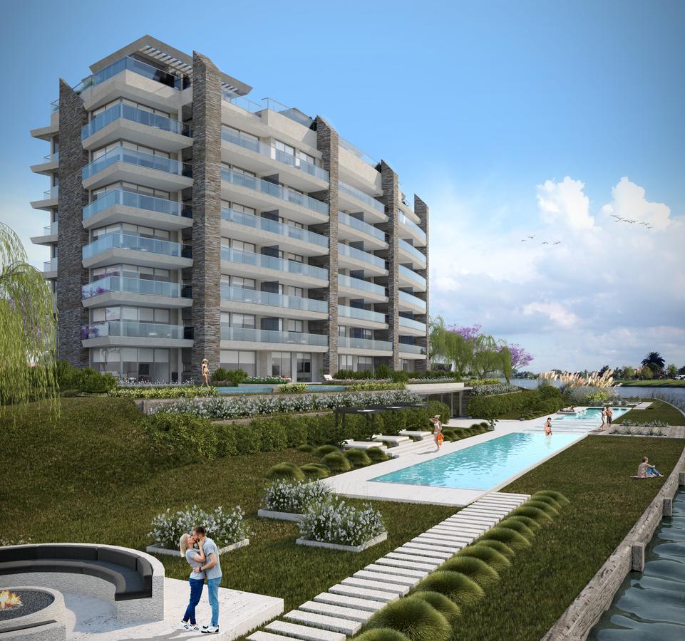 Foto Edificio en Yoo Nordelta Av. del Golf 400, Yoo Nordelta.  número 5