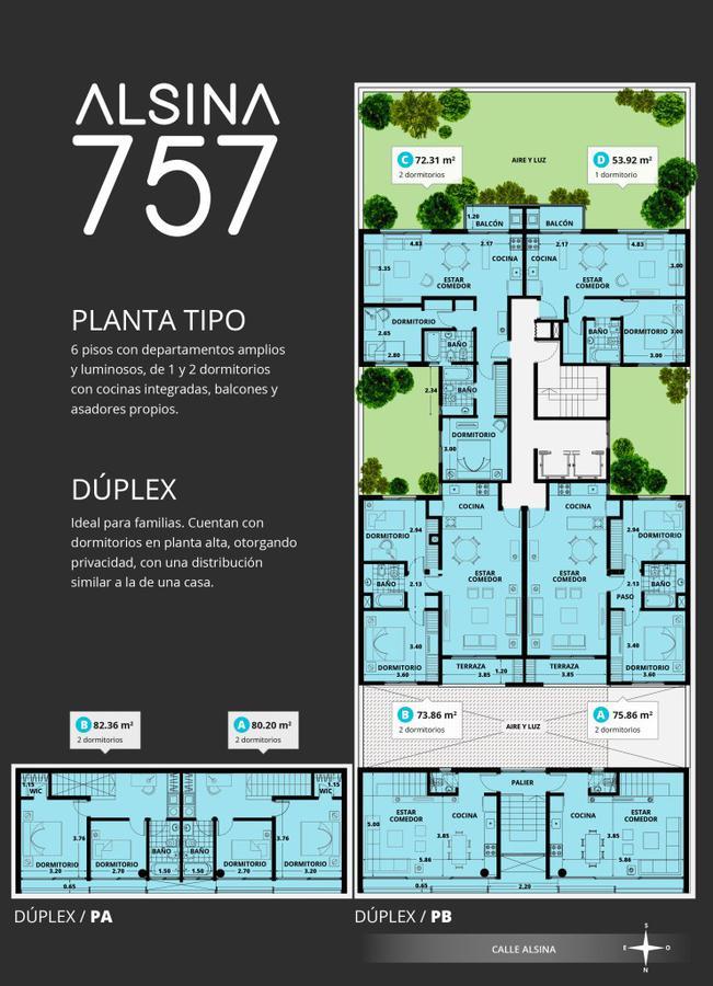 Foto Edificio en Zona Centro Alsina 757, Salta Capital número 3