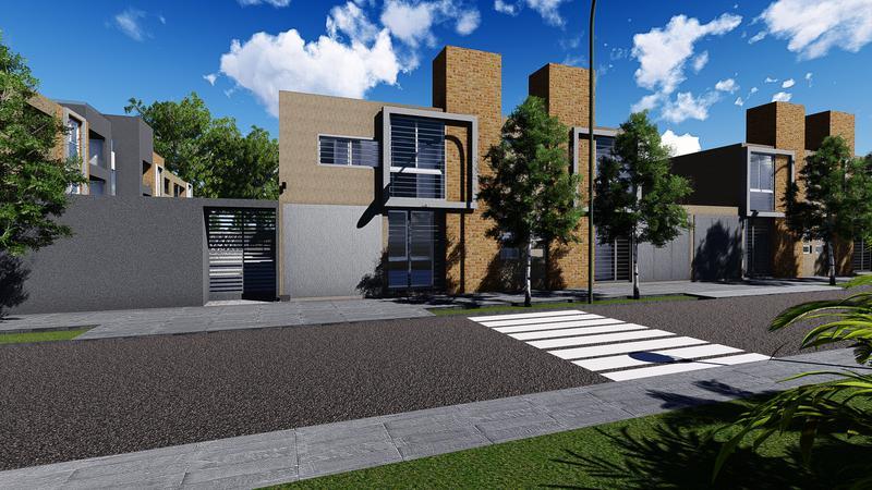 Foto Barrio Privado en Rivadavia Av. Ignacio de la Roza y R. Calivar numero 39