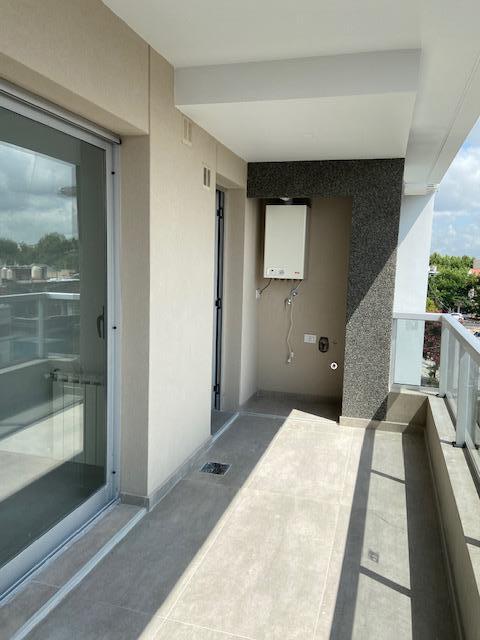 Foto Edificio en Liniers EDIFICIO Guamini 1065  número 34