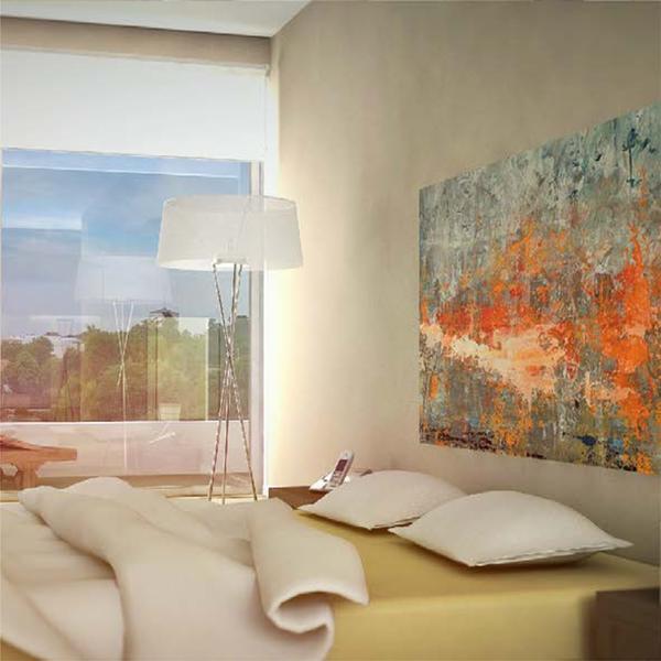 Foto Edificio en Vista Alegre Zona Vista Alegre número 4