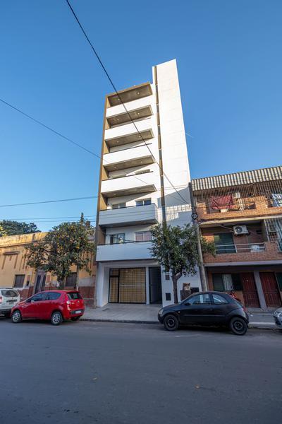 Foto Edificio en Barrio Sur Rondeau 900 número 2