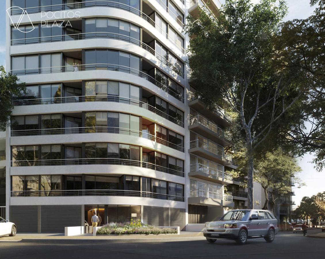 Foto Edificio en Pocitos Echevarriarza 3302 y Benito Blanco número 2