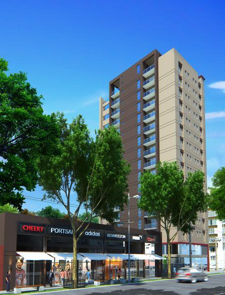 Foto Edificio en San Miguel SARMIENTO ESQUINA LAS HERAS - SAN MIGUEL CENTRO número 2
