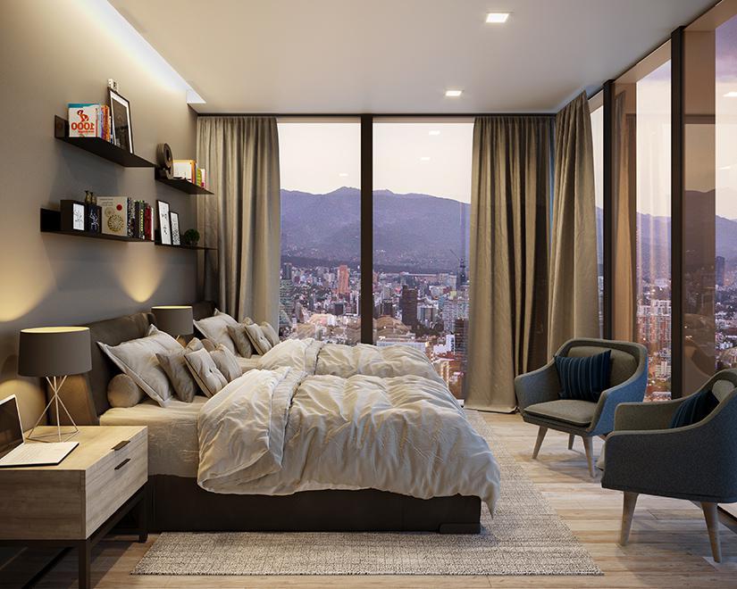 Foto Condominio en Los Alpes Preventa departamentos San Angel  número 10