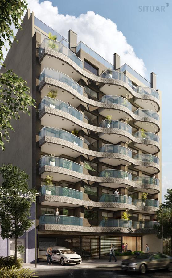 Foto Edificio en Caballito Colpayo 123 - Caballito número 6