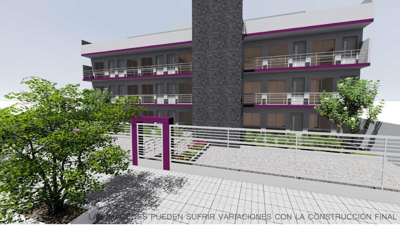 Foto Condominio en Moron Sur Alcalde Rivas 339 número 8