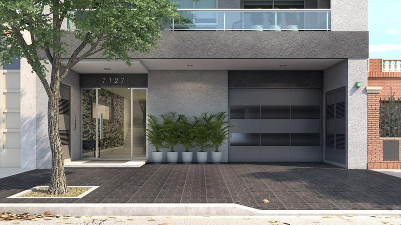 Foto Edificio en Liniers Carhue 1127 número 4