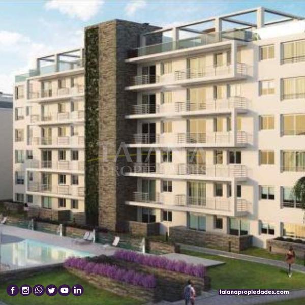 Foto Condominio en Cordoba Capital Fontanas del Sur  número 3