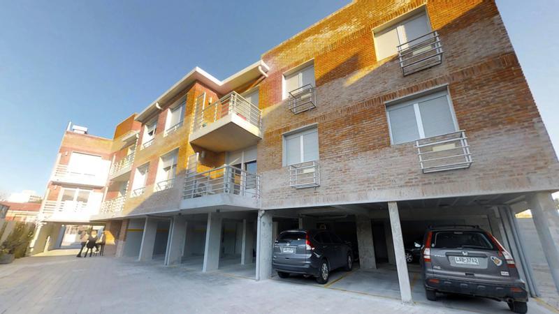 Foto Edificio en La Blanqueada Thompson 2961 número 3