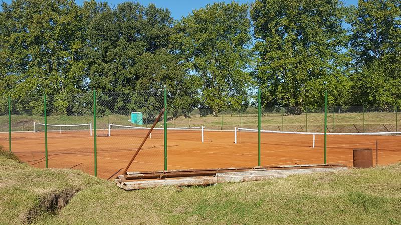Foto Barrio Privado en Estancia Villa Maria Estancia Villa Maria - Av. Pereda número 34