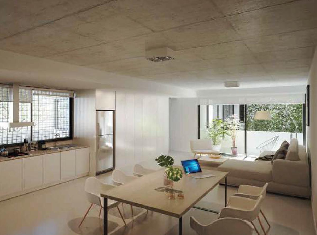 Foto Edificio en Palermo Thames 2400 número 2