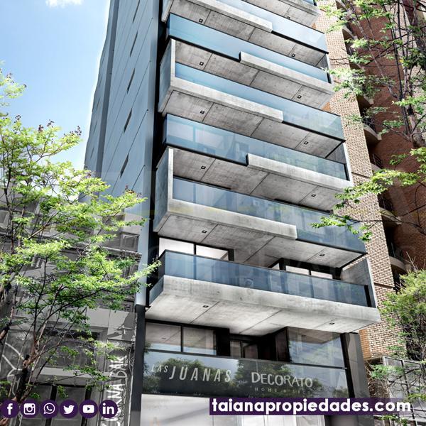Foto Edificio en Nueva Cordoba Bv. Illia 20| Reggia 4 número 4