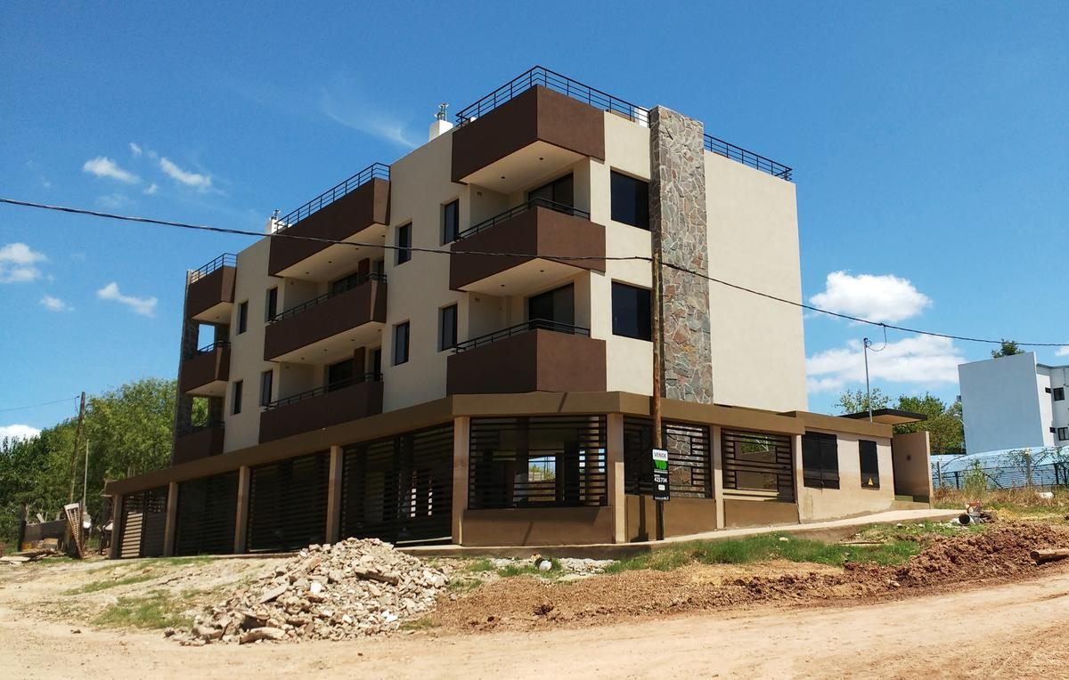 Foto  en Colon Edificio Alem