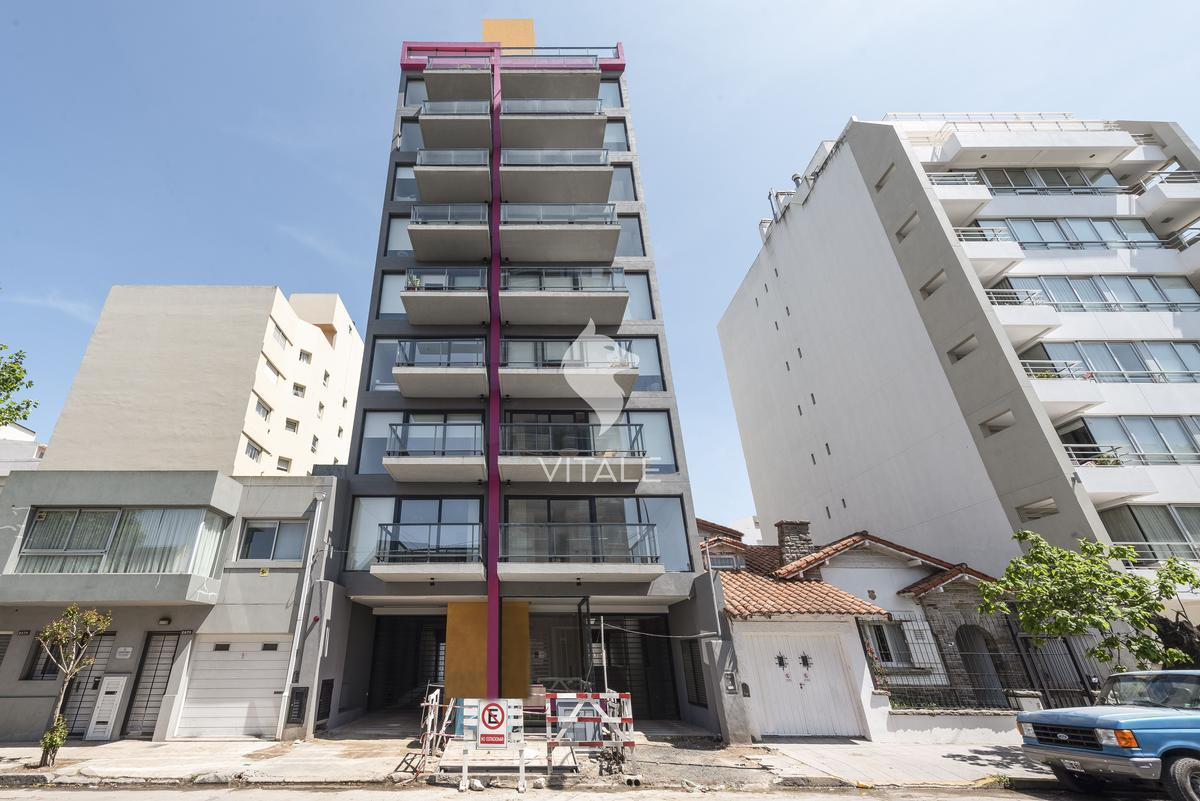 Foto Edificio en Chauvin La Rioja 2800 número 1