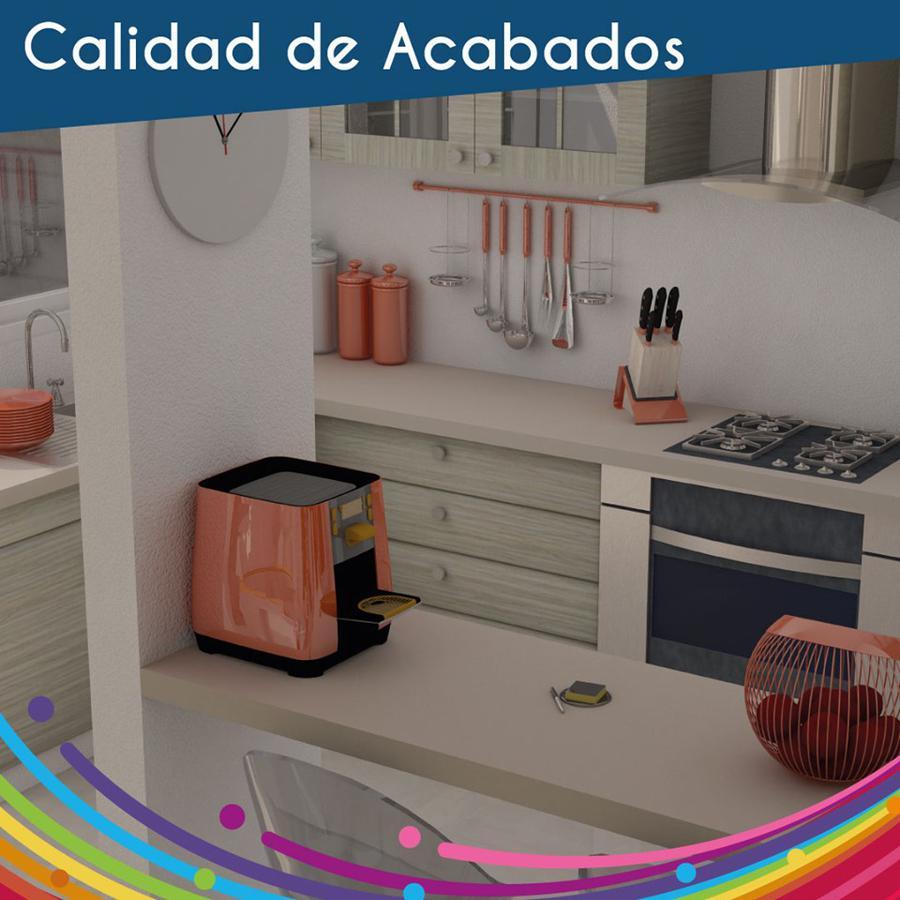 Foto Casa en Venta en  Villa de Pozos,  San Luis Potosí  Casa Tierra M1 L62 en Ananda Residencial