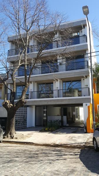 Foto Edificio en Adrogue ROSALES AL 1400 entre Cerretti y Plaza Brown número 7