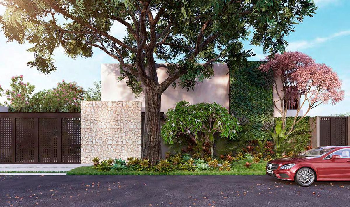 Foto  en Temozon Norte Invertir en Temozón Norte siempre es una buena idea, ya que es una zona residencial que combina la cercanía a atractivos servicios en un ambiente tranquilo y relajado, con el bienestar que quieres en