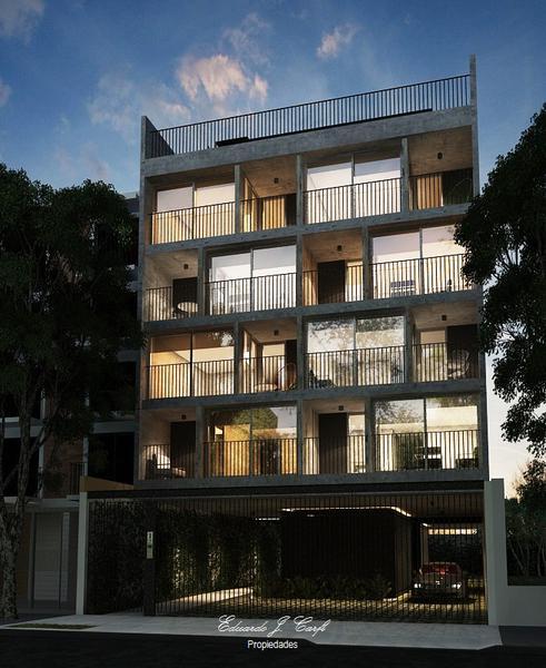 Foto Edificio en Castelar Sur Drago 2600 numero 4