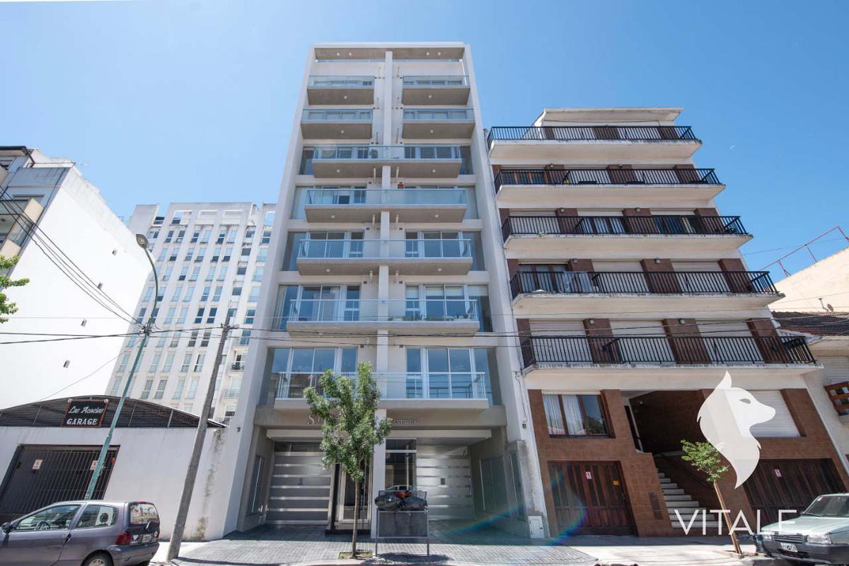Foto Edificio en Guemes  Castelli 1600 número 6