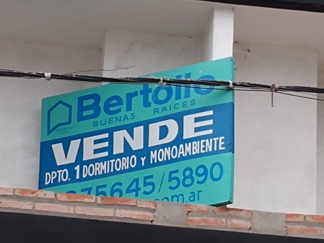 Foto Edificio en Bella Vista CERRITO 3730 número 5