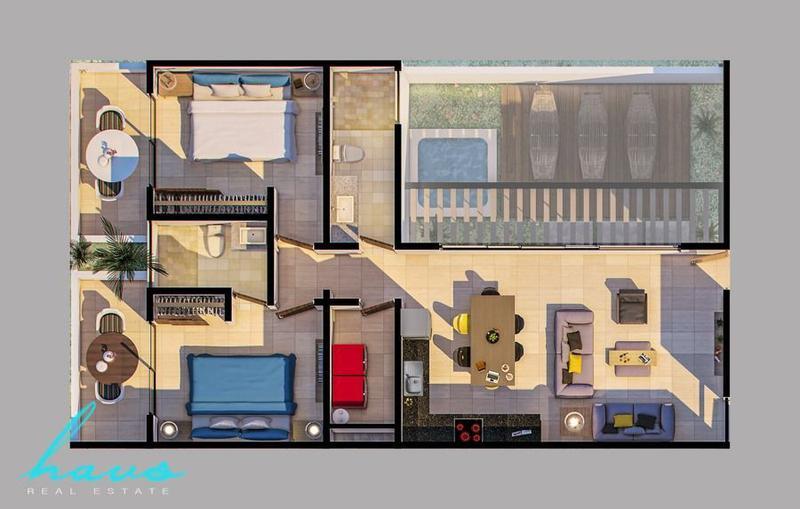 Foto Edificio en Tulum  número 48