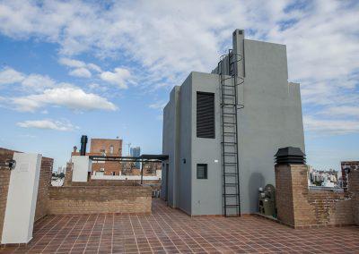 Foto Edificio en General Paz MAPA 03- Av. Santa Fe 771 número 7