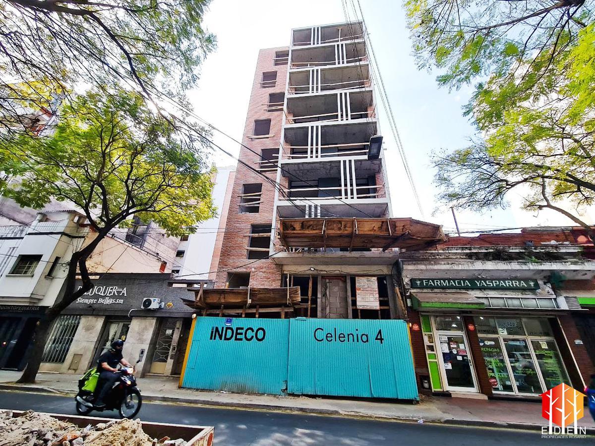 Foto Edificio en Centro Montevideo 1370 número 1