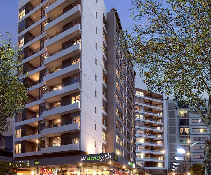 Foto  en La Blanqueada Av. Dr. Luis Alberto de Herrera, 11600 Montevideo