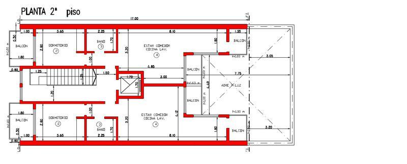 Foto Edificio en Villa Luro Carballido 6300 número 13