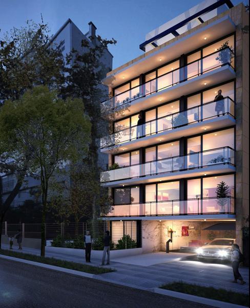 Foto Edificio en Pocitos Nuevo NUEVO FIDEICOMISO AL COSTO número 3