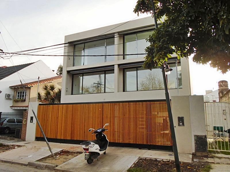 Foto Condominio en San Isidro Blas Parera 300 número 3