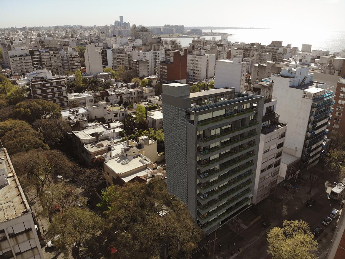 Foto Edificio en Punta Carretas 21 de Setiembre 2959 número 6